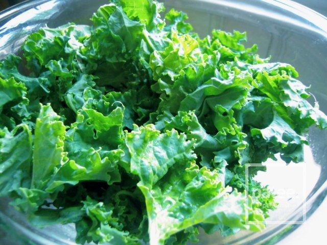 Лист салат калорийность