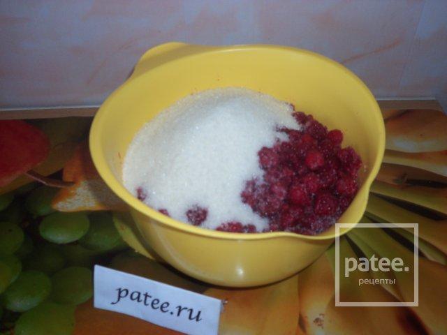 Малиновое варенье в хлебопечке