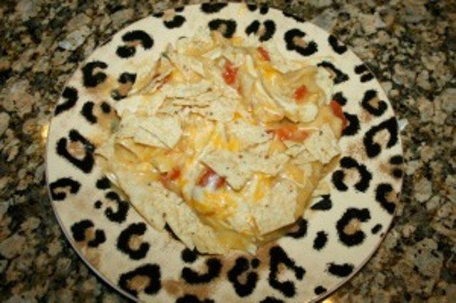 Тортилья с курицей рецепт с фото пошагово