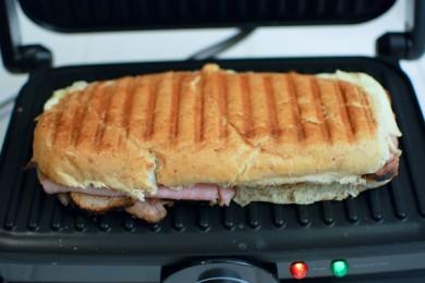 Рецепт кубинского сэндвича из повара на колесах