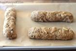 Печенье с эспрессо - приготовление