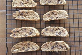Печенье с эспрессо - Шаг 10