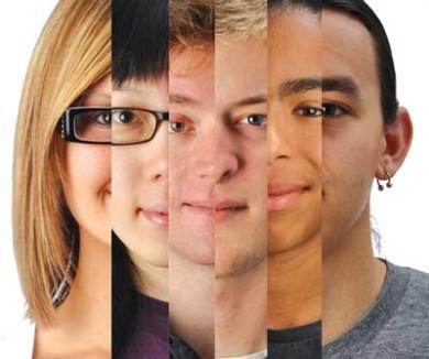 Меж рассовая