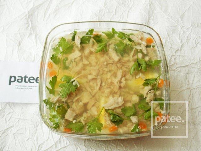 Рецепт легких салатов под шашлык