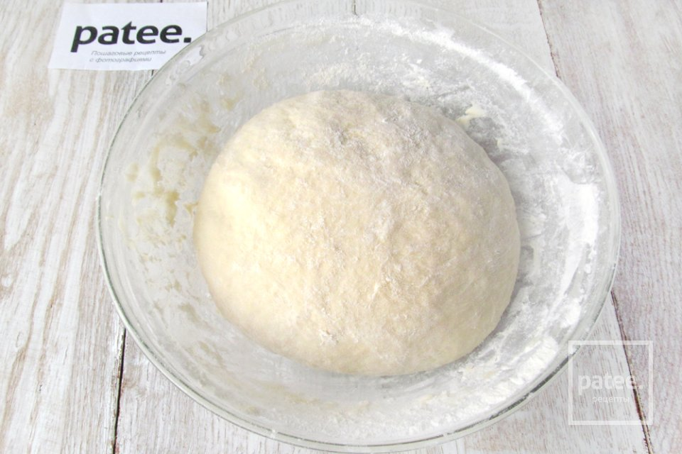 Пельмени с индейкой, пошаговый рецепт с фото