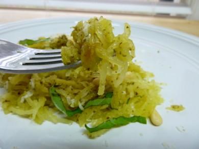 Рецепт Песто с шпинатом и базиликом