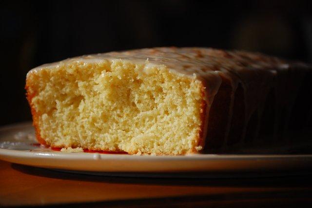 Рецепт кекса в духовке с растительным маслом