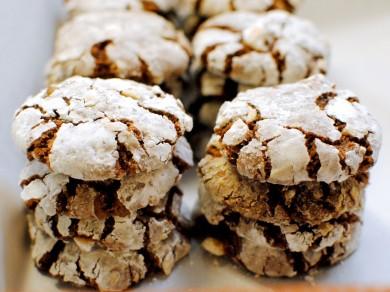 пирожное ореховое рецепт печенья