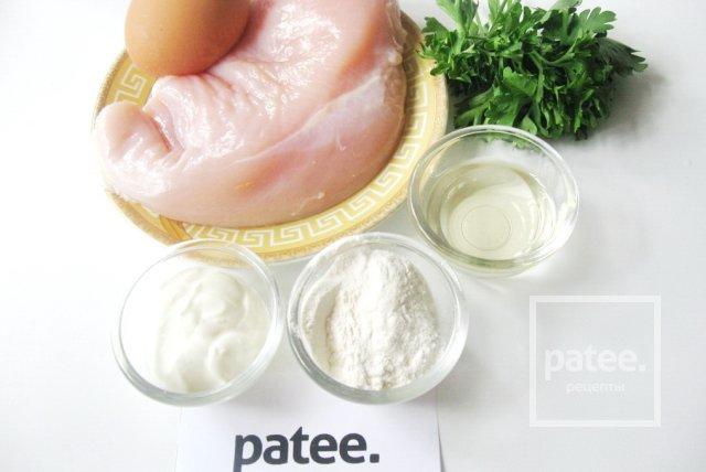рецепты приготовления грудки куриной филе