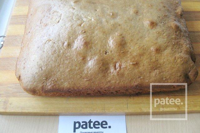 Торт Пудель с вишней