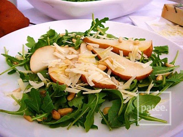 Рецепты салатов с курицей сентябрь с фото