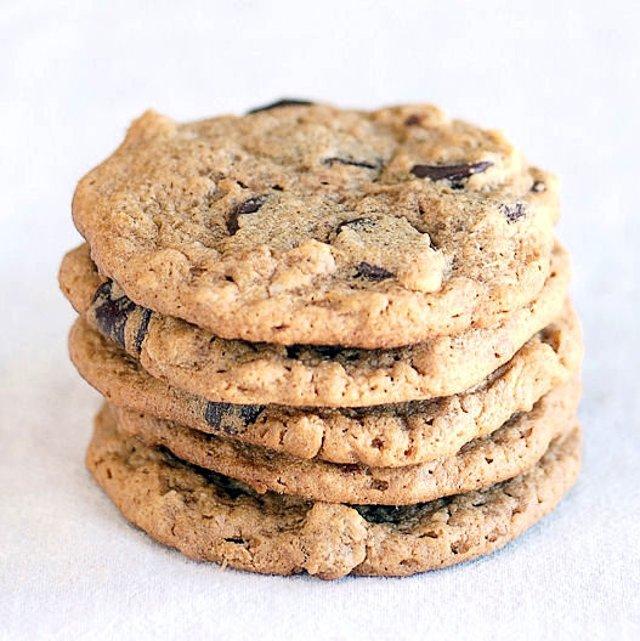 печенье рецепты с шоколадом