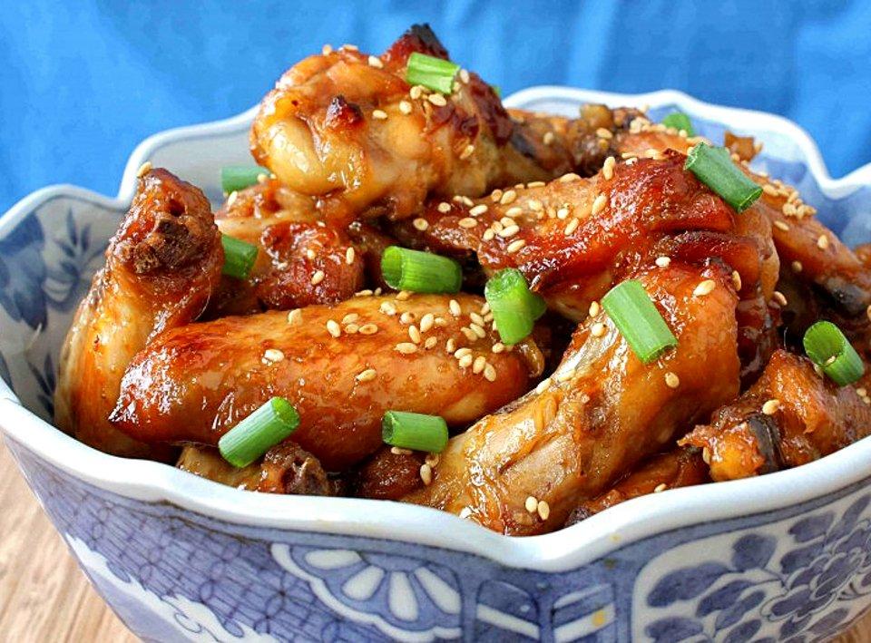 Куриный соус рецепт со сметаной