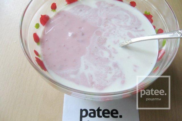 Кремовые торты картинки украшения рецепты