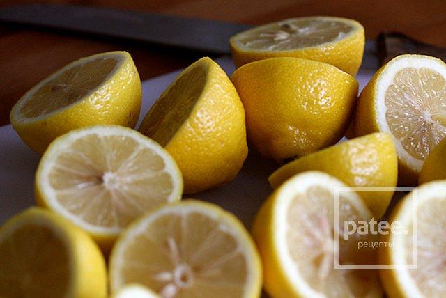 Малиновый лимонад