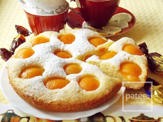 пирожки с фруктами в мультиварке рецепты с фото