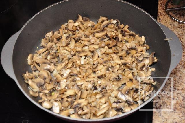 Быстрые салаты легкого приготовления с фото