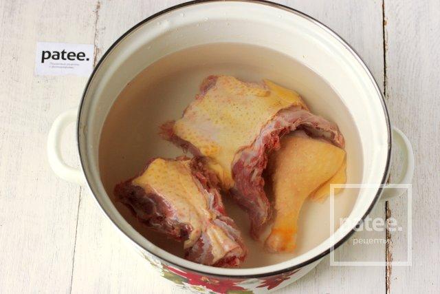 Грибные супы, 241 рецепт + фото рецепты / Готовим.РУ