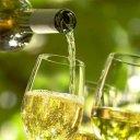 Вино белое сухое (столовое)
