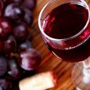 Вино красное сухое (столовое)