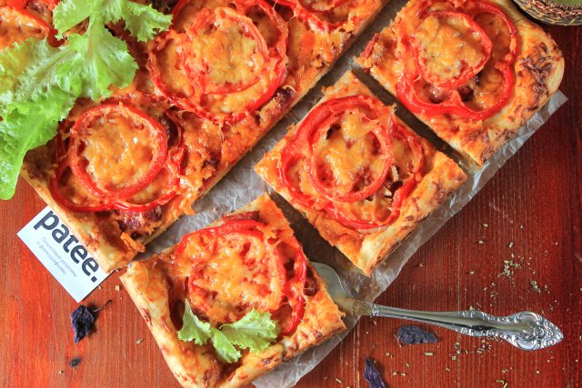 Пицца Букет прованса