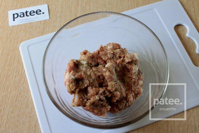 картофелем фото тефтели с нежным