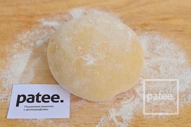 Рецепт домашняя лапша тесто хлебопечка