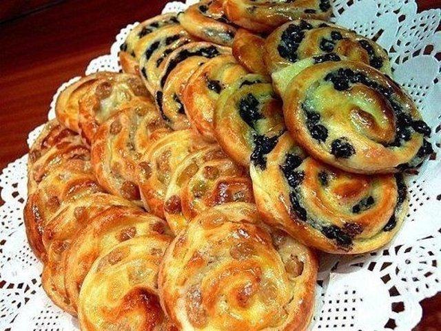 Калорийность французского блюда #7