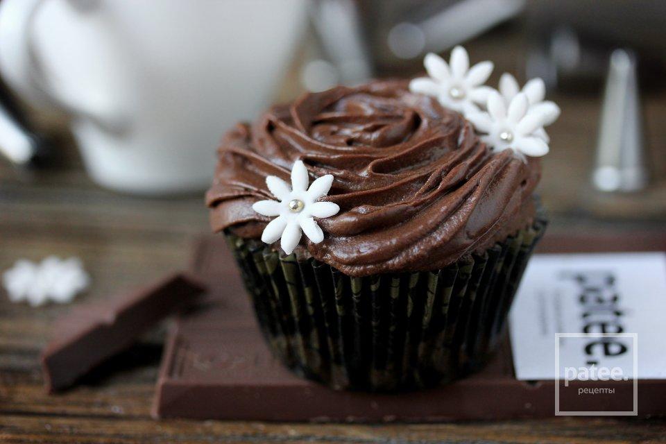 Как приготовить шоколадный ганаш