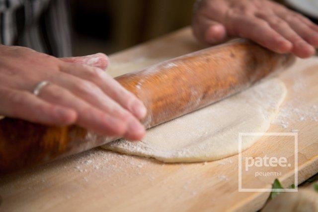 Домашняя пицца за 15 минут - Шаг 5