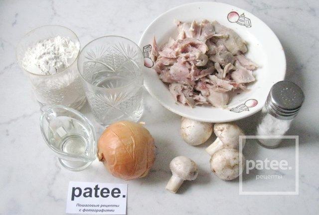 рецепты для мультиварок с мясом и грибами