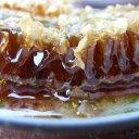 Мёд малиновый