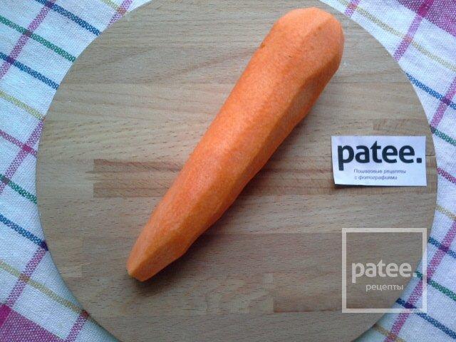 """Варенье из моркови """"Янтарное"""""""