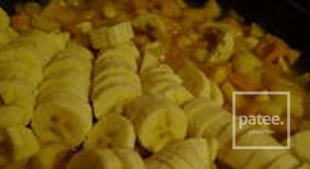 Самосы с фруктами - Шаг 7