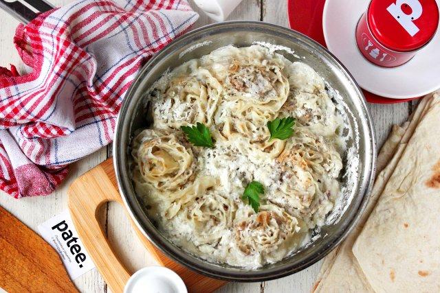 Рецепт маринования лука в салат