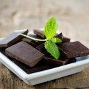 Шоколад темный, 45-59% какао