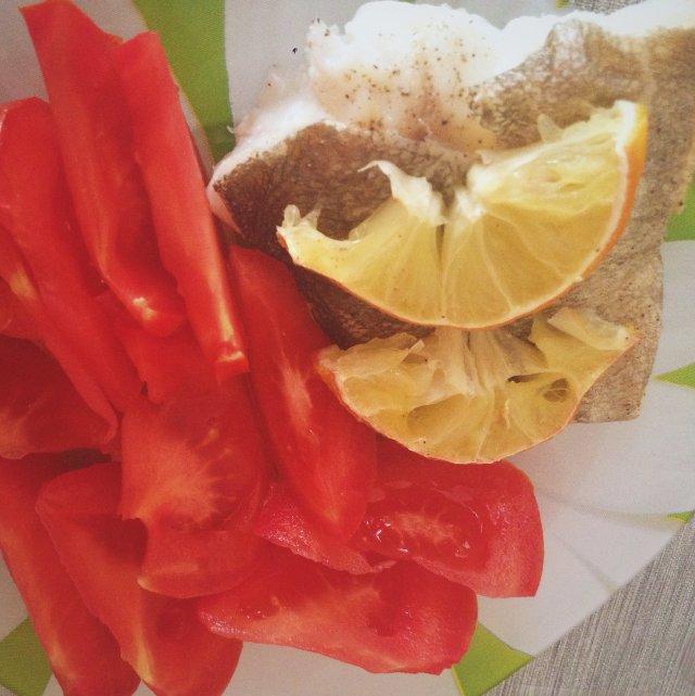 Пп филе трески запеченное в духовке