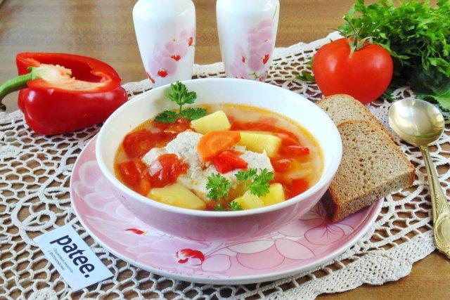 Шулюм со свининой рецепт европейская кухня: супы. «Афиша