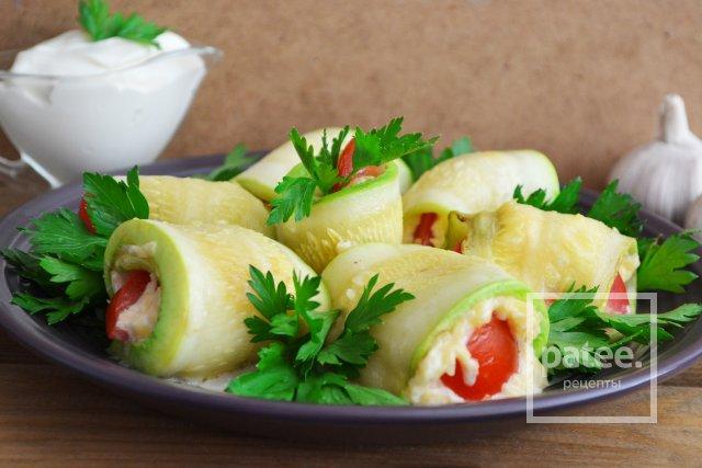 рецепты салатов из кабачков и баклажанов на зиму