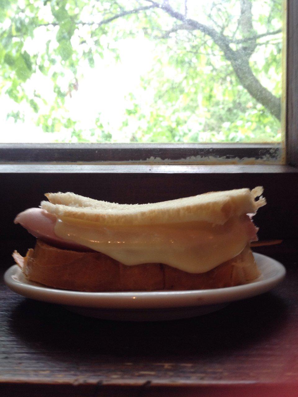 """Быстрый бутерброд """" нямушка """""""