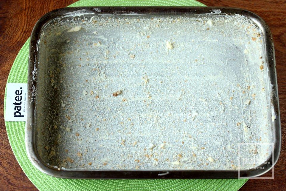 Заливной пирог с молодой капустой