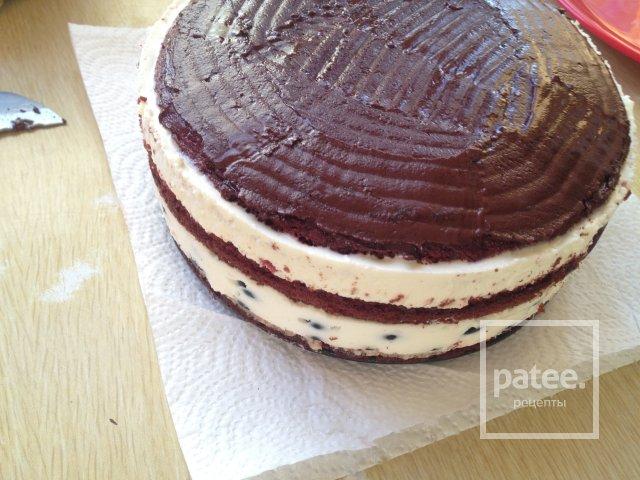 Голый торт рецепт с фото
