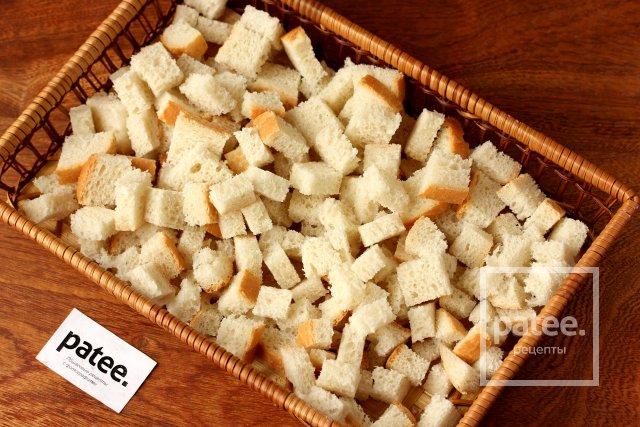 Как приготовить панировочные сухари в домашних условиях