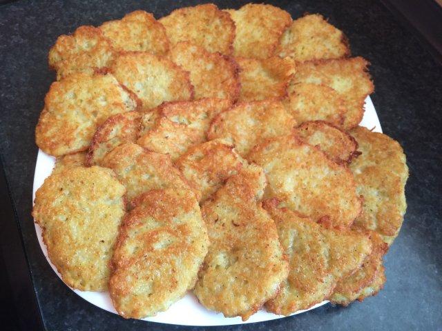 Рецепт печенья с вишнями