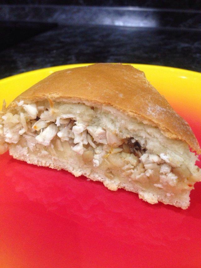 Куриные котлеты из куриного фарша рецепт с фото пошагово