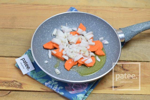 калорийность капусты тушеной с сосисками