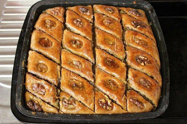 Пахлова  армянская