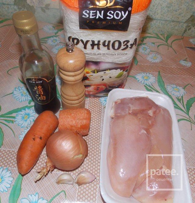 Постные блюда  рецепты с фото Веганские рецепты