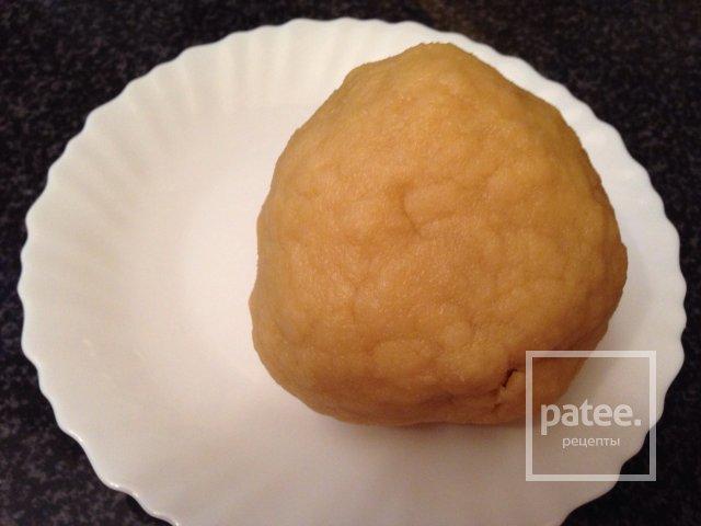 Венгерский пирог с Айвой