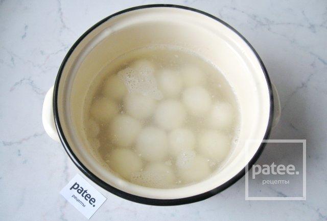Ленивые вареники из творога без яиц